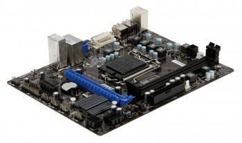 ����������� ����� Soc-1155 MSI H61M-P20 (G3)