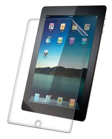 Защитная пленка Zagg InvisibleSHIELD для Apple iPad 2/iPad new прозрачная (APPIPAD3S) - фото 1