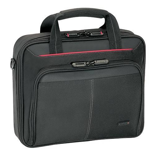 """Сумка для ноутбука 15"""" Targus CN31-60 черный - фото 1"""