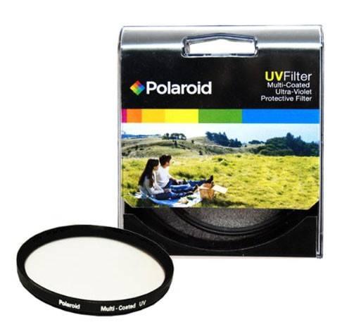 Фильтр защитный Polaroid MC UV 55мм - фото 1