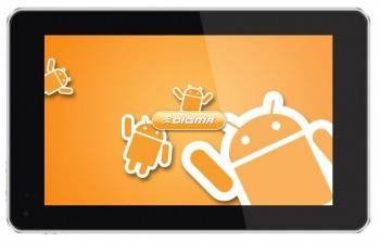 Планшет 7 Digma iDxD7 3G 8ГБ черный