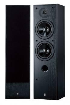 Фронтальные колонки Yamaha NS-50F черный (ANS50FB)