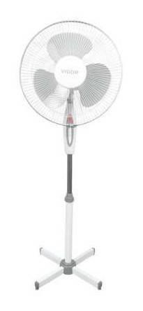 Вентилятор напольный Vigor НХ-1170/2 белый - фото 1