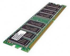 Модуль памяти DIMM DDR 1x1Gb Hynix - фото 1