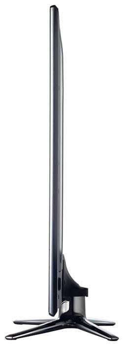 """Телевизор LED 46"""" Samsung UE46ES7207U черный - фото 4"""