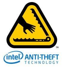 Устройство защиты для ноутбука  Intel BXIATSC3YRRSN  922632