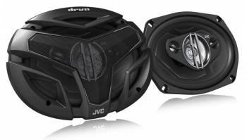Автомобильная акустика JVC CS-ZX6940(U)