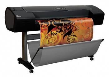 Плоттер HP Designjet Z2100 A0