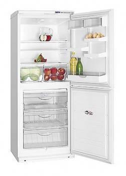 Холодильник Атлант ХМ 4010-022 белый