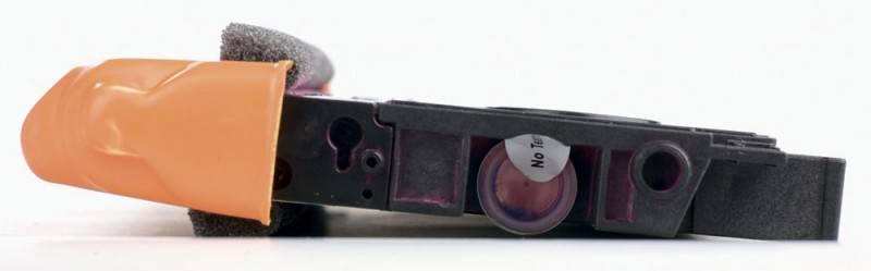 Тонер Картридж Cactus CS-CLT-M409S пурпурный - фото 3