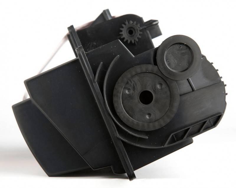 Тонер Картридж Cactus CS-TK360 черный - фото 4
