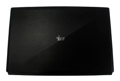"""Ноутбук 17.3"""" IRU Patriot 707 черный - фото 5"""