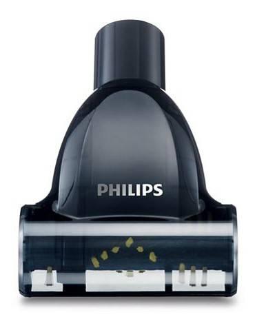 Пылесос Philips PowerLife FC8455/01 красный - фото 6