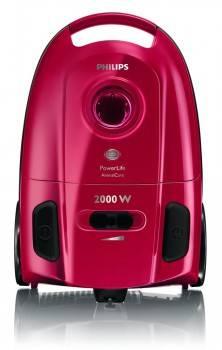 Пылесос Philips FC8455 / 01 красный