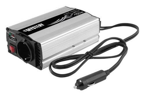 Преобразователь напряжения Mystery MAC-150 - фото 1