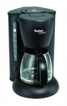 Кофеварка капельная Tefal CM410530 черный