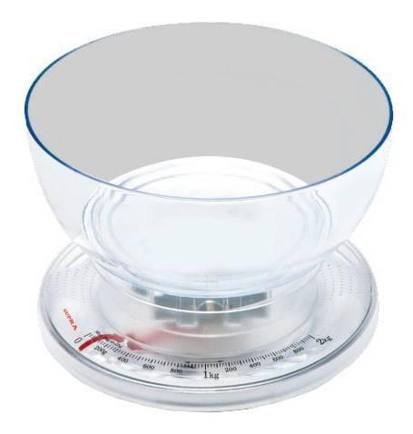 Кухонные весы Supra BSS-4000 - фото 1