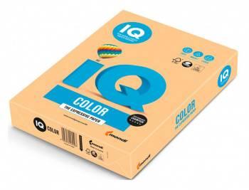 Бумага IQ Color GO22 A4 160г/м2 250л.