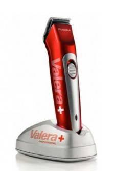 Машинка для стрижки волос Valera 648.01 красный - фото 1