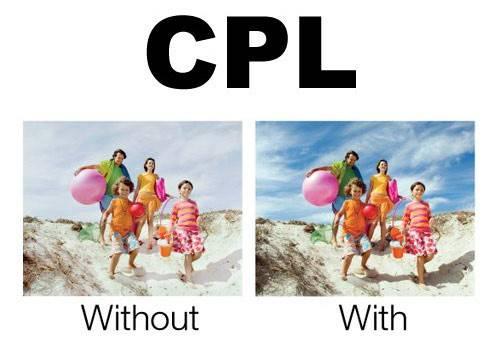 Фильтр защитный Polaroid UV+CPL+FLD 58мм - фото 2