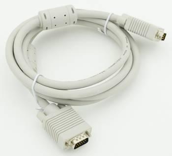 Кабель VGA (m)/VGA (m) 3м.