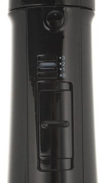 Фен-щетка Supra PHS-2050N черный - фото 5