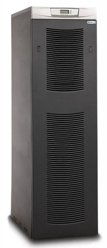 ИБП Eaton 9355-40-N-12-4x9Ah-MBS 36000Вт черный - фото 1