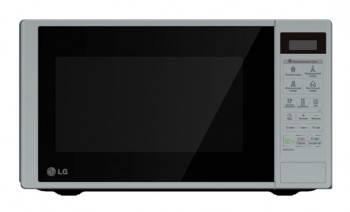 СВЧ-печь LG MS2042DS серебристый