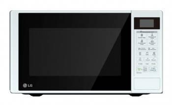 СВЧ-печь LG MB4042D белый