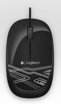 Мышь Logitech M105 черный - фото 3