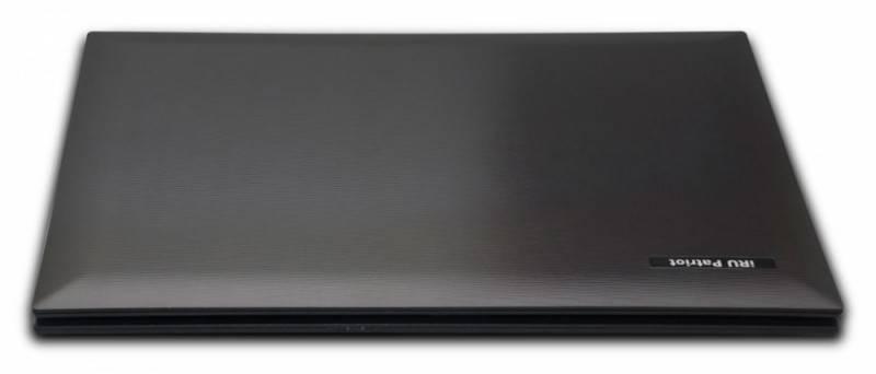 """Ноутбук 15.6"""" IRU Patriot 523 черный - фото 7"""
