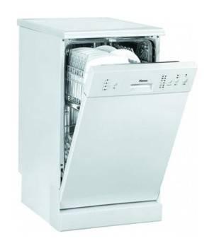 Посудомоечная машина Hansa ZWM 456 WH белый - фото 1