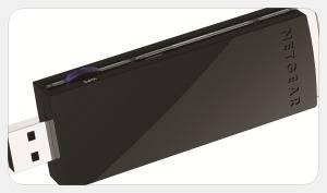 Wi-Fi ������� NETGEAR WNDA4100-100PES