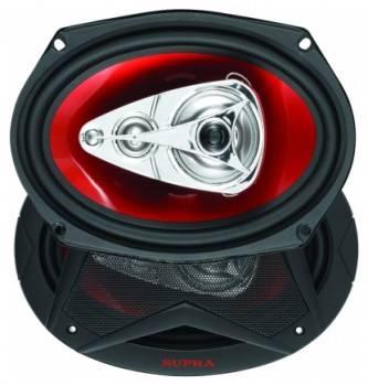 Автомобильная акустика Supra RLS-964