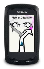 GPS-навигатор Garmin Edge 800 (010-00899-01)
