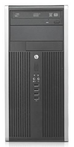 Системный блок HP Elite 8300 CMT черный - фото 2