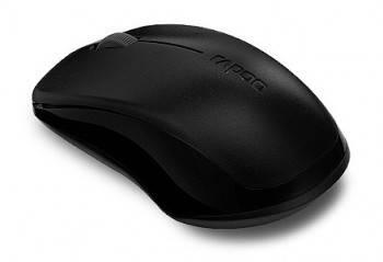 Мышь Rapoo 1620 черный