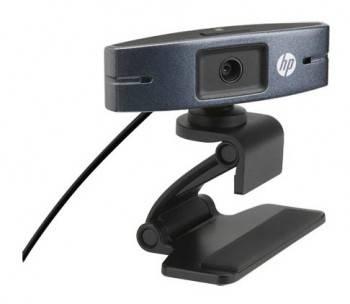 Веб-камера HP HD2300