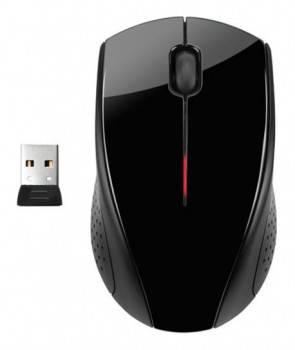 Мышь HP X3000 черный