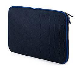 """Чехол для ноутбука 16"""" Porto SPS15 синий - фото 1"""