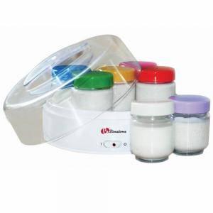Йогуртница Binatone YM-70 белый