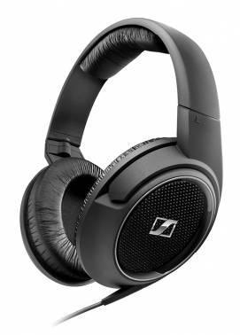 Наушники Sennheiser HD 429 черный