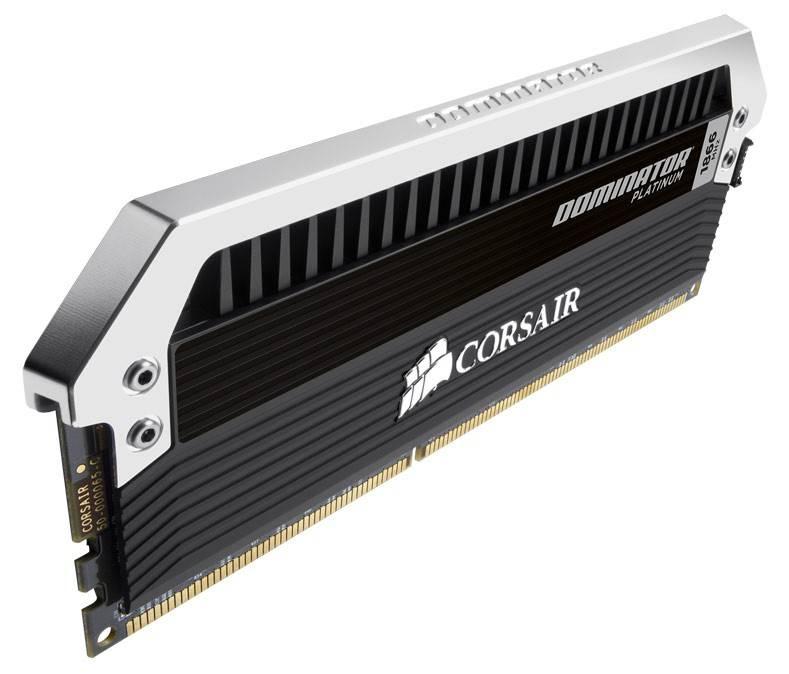 Модуль памяти DIMM DDR3 4x4Gb Corsair CMD16GX3M4A1866C9 - фото 3