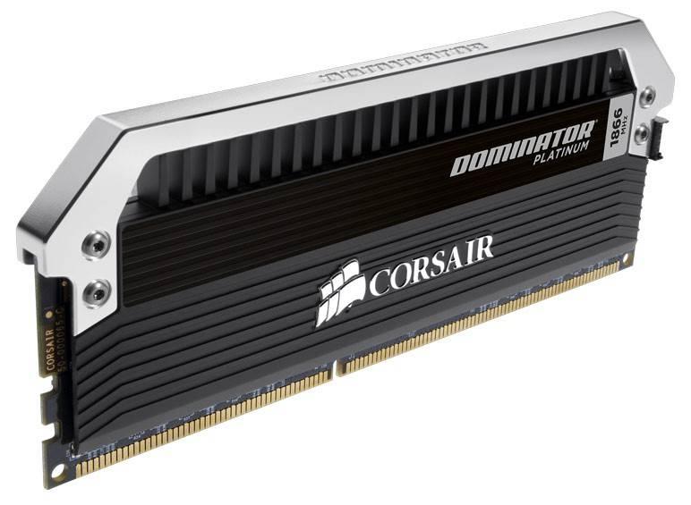 Модуль памяти DIMM DDR3 4x4Gb Corsair CMD16GX3M4A1866C9 - фото 5