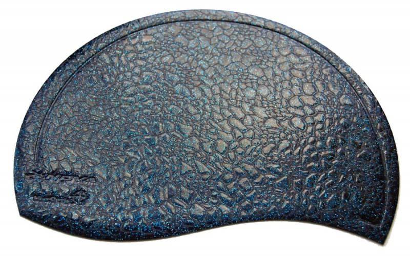 Коврик для мыши Nova Microptic+ Elegance темно-синий - фото 2