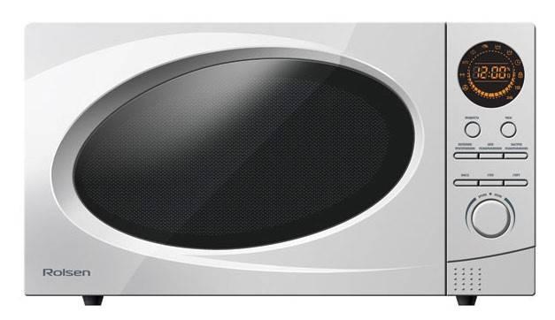 СВЧ-печь Rolsen MG1770TO белый - фото 1