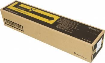 Картридж Kyocera 1T02LKANL0 желтый (TK-8305Y)