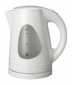 Чайник электрический Supra KES-1708 белый (1527)
