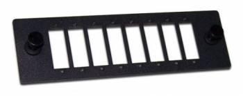 Панель под сварку Lanmaster (LAN-APM-8SC), FAP, разъёмов 8 SC