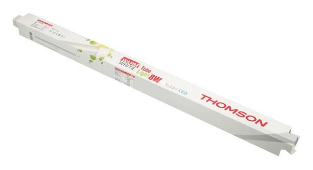 Лампа светодиодная Thomson RTTU-T8F06UL-WW 8Вт - фото 1